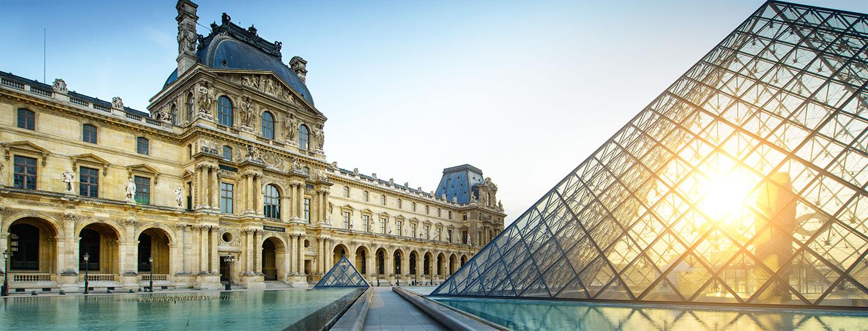 Een dag in Parijs